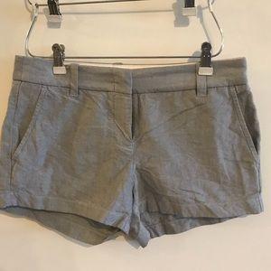 Dress Pant Shorts